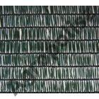 Árnyékoló háló 70 %-s 3 m x 4 m zöld