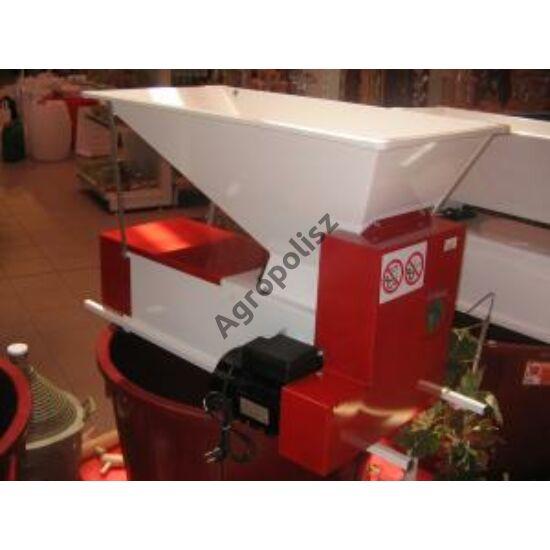 Szőlő zúzó-bogyozó ENO 3 M