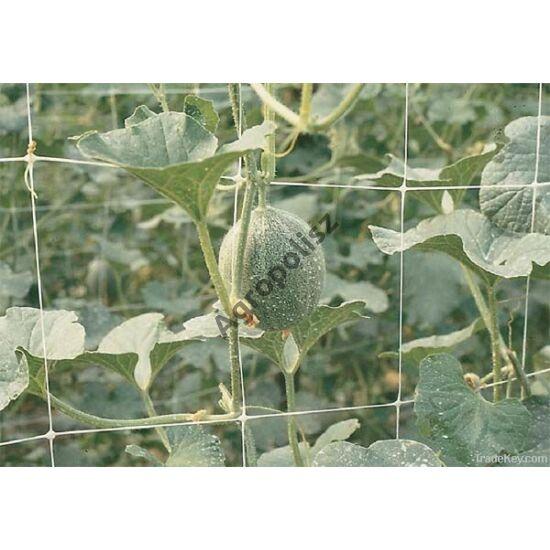 Növénytartó háló 1,2 x 10 m