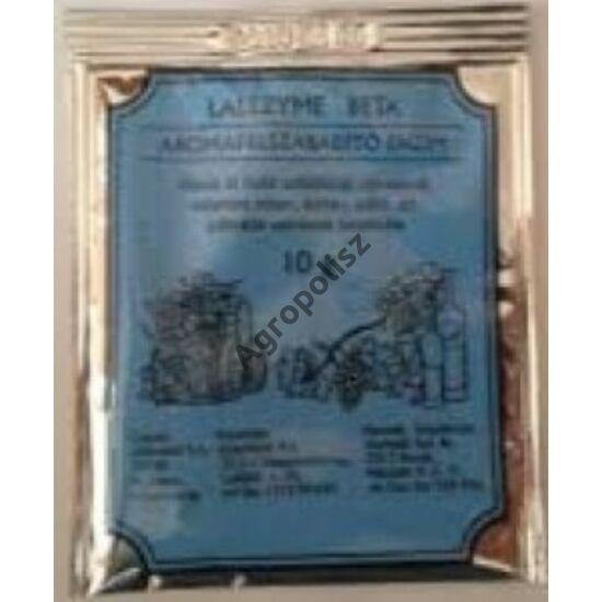 Aromafelszabadító enzim Lallzyme Beta 10 g