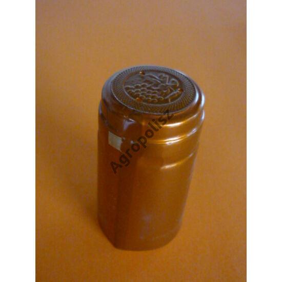 Kapszula bronz