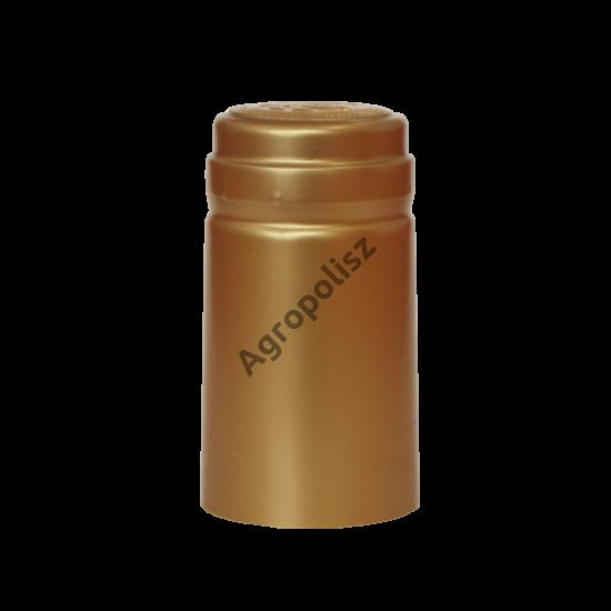 Kapszula arany