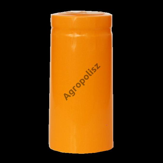Kapszula narancs fényes