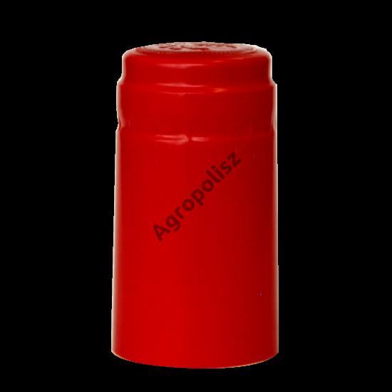 Kapszula piros
