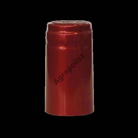 Kapszula rubin szatén
