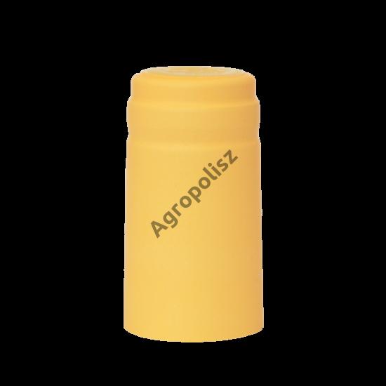 Kapszula citromsárga