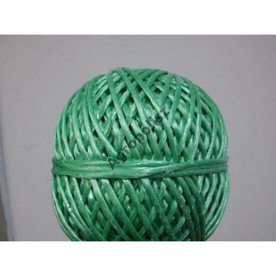 Kötöző zöld PP 200 g (~120 m)