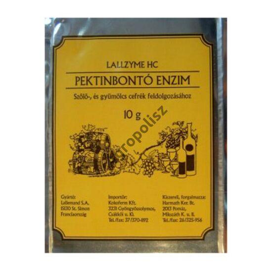 Pektinbontó enzim Lallzyme HC 10 g