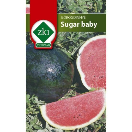 ZKI Sugar baby görögdinnye vetőmag  2 g