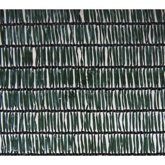 Árnyékolóháló 70 %-s 2 m x 100 m zöld