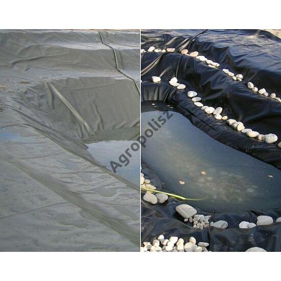 Tófólia UBBINK PVC 0,5 mm x 6 m x 25 m